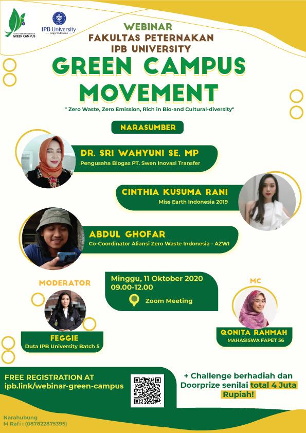 green_campus_movement